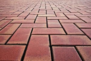 paving-